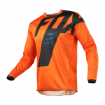 Fox Cross Shirt 2018 180 Mastar - Jeugd - Oranje