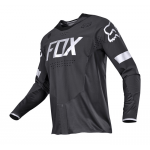 Fox Cross Shirt Legion Offroad - Charcoal