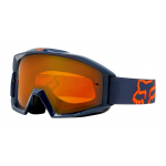 Fox Crossbril 2018 Main Enduro - Navy / Oranje