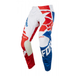 Fox Crossbroek 2018 180 Honda - Rood