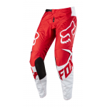 Fox Crossbroek 2018 180 Race - Rood