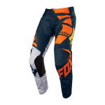 Fox Crossbroek 2018 180 Sayak - Kids - Oranje