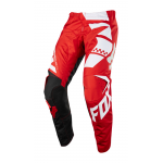 Fox Crossbroek 2018 180 Sayak - Kids - Rood
