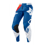 Fox Crossbroek 2018 360 Draftr - Blauw