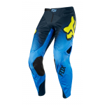 Fox Crossbroek 2018 360 Viza - Blauw