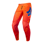 Fox Crossbroek 2018 360 Viza - Oranje
