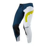 Fox Crossbroek 2018 Flexair Hifeye - Navy / Wit