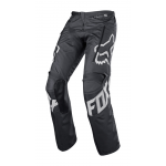 Fox Crossbroek Legion LT EX - Charcoal