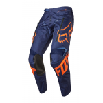 Fox Crossbroek Legion LT Offroad - Blauw 36