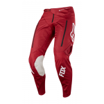 Fox Crossbroek Legion Offroad - Donker Rood