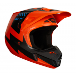 Fox Crosshelm 2018 V2 Mastar - Oranje