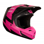 Fox Crosshelm 2018 V2 Mastar - Zwart