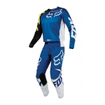 Fox Crosskleding 2018 180 Race - Blauw