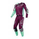 Fox Crosskleding 2018 180 Race - Groen