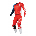 Fox Crosskleding 2018 180 Race - Rood
