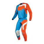 Fox Crosskleding 2018 Flexair Hifeye - Oranje