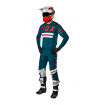 Fox Crosskleding 2018 Flexair Preest LE Indianapolis - Forest Groen