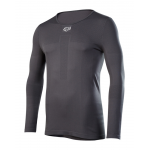 Fox Attack Base LS Fire - Zwart S/M