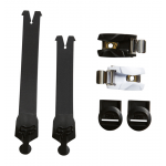 Fox Comp R Strap Kit - Zwart