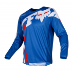 Fox Cross Shirt 2019 180 Cota - Blauw