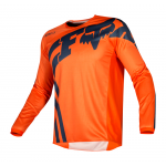 Fox Cross Shirt 2019 180 Cota - Oranje