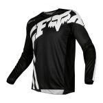 Fox Cross Shirt 2019 180 Cota - Zwart