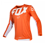 Fox Cross Shirt 2019 360 Kila - Oranje
