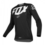 Fox Cross Shirt 2019 360 Kila - Zwart