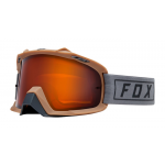 Fox Crossbril 2019 Air Space Enduro - Grijs