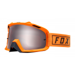 Fox Crossbril 2019 Air Space Gasoline - Oranje Flame
