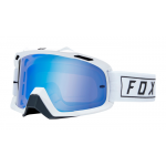 Fox Crossbril 2019 Air Space Gasoline - Wit