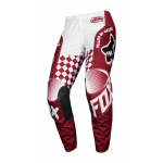 Fox Crossbroek 2019 180 CZAR - Cardinal