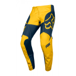 Fox Crossbroek 2019 180 PRZM - Navy / Geel