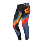 Fox Crossbroek 2019 360 Murc - Blauw Steel