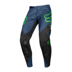 Fox Crossbroek 2019 360 Pro Circuit - Zwart
