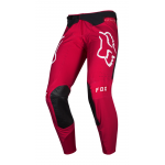 Fox Crossbroek 2019 Flexair Royl - Flame Rood