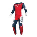 Fox Crosskleding 2019 180 PRZM - Navy / Rood