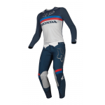Fox Crosskleding 2019 Flexair Honda - Navy