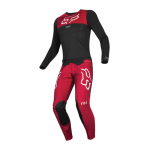 Fox Crosskleding 2019 Flexair Royl - Flame Rood