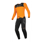 Fox Crosskleding 2019 Flexair Royl - Oranje Flame 34 / XL