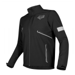 Fox Enduro Softshell Jas Legion - Zwart