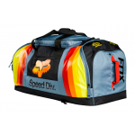Fox Gearbag Podium Murc - Blauw Steel