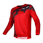 Fox Kinder Cross Shirt 2019 180 Cota - Rood