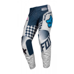 Fox Kinder Crossbroek 2019 180 CZAR - Licht Grijs