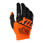 Fox Kinder Crosshandschoenen 2019 Dirtpaw Race - Oranje XS