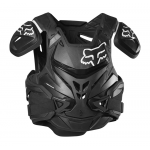 Fox Bodyprotector Airframe Pro - Zwart