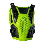Fox Bodyprotector Raceframe Impact - Fluo Geel