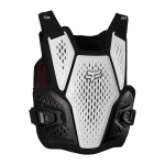 Fox Bodyprotector Raceframe Impact SB - Wit