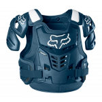 Fox Bodyprotector Raptor Vest - Navy