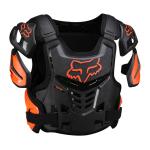 Fox Bodyprotector Raptor Vest - Oranje
